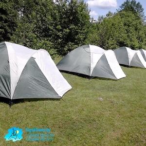 Палатка 4-х местная BestWay Montana